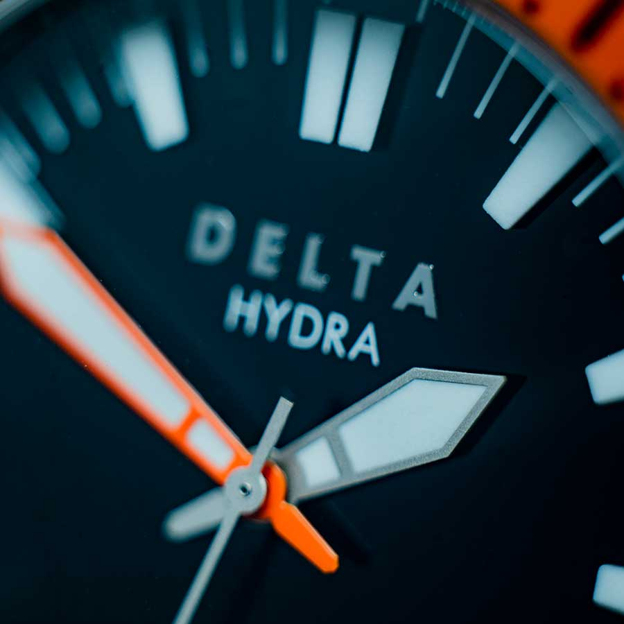 Delta's new Hydra 3